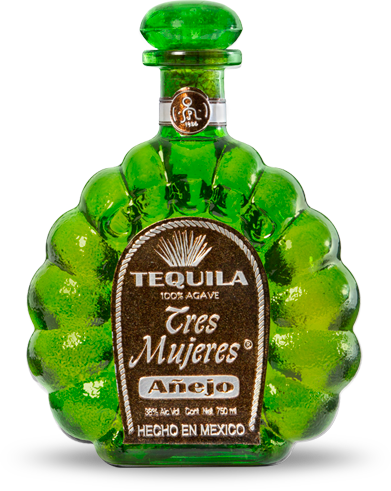 Tequila Tres Mujeres - Añejo